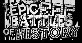 Epic Rap Battles of History Logo Самый быстрый HR БрендингФормирование бренда Формирование HR Бренда Мастер класс Геймификация Визуализация корпоративной культуры PR HR Бренд
