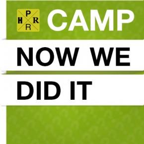 Отчет о международной конференции-выставке «HRPR Camp»: управление персоналом, PR и автоматизация