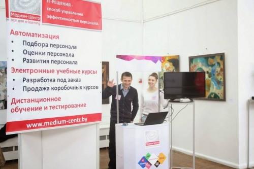 HRPRCamp 2015 конференция от Студия  Сорокина и Кулинкович Владимир Воробей 500x333 Отчет о международной конференции выставке «HRPR Camp»: управление персоналом, PR и автоматизация