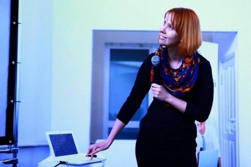 HRPRCamp 2015 конференция от Студия  Сорокина и Кулинкович Ника Алексеева 500x333 Отчет о международной конференции выставке «HRPR Camp»: управление персоналом, PR и автоматизация