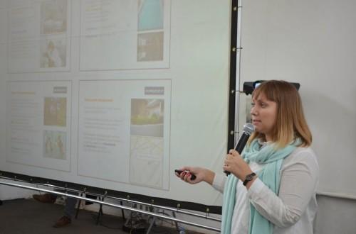 HRPRCamp 2015 конференция от Студия  Сорокина и Кулинкович Тамара Кулинкович 500x330 Отчет о международной конференции выставке «HRPR Camp»: управление персоналом, PR и автоматизация
