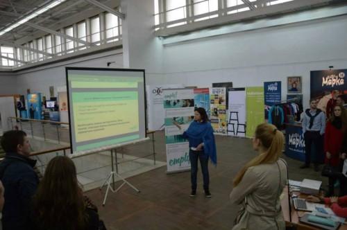 HRPRCamp 2015 конференция от Студия  Сорокина и Кулинкович Emply 500x332 Отчет о международной конференции выставке «HRPR Camp»: управление персоналом, PR и автоматизация