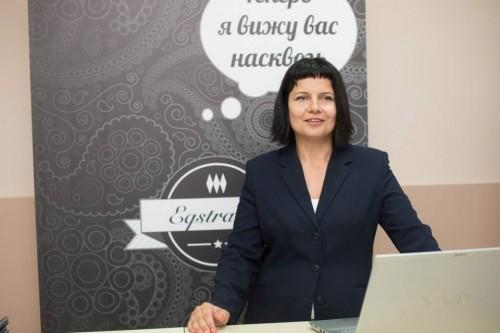 HRPROpenair конференция от Студия  Сорокина и Кулинкович Ольга Прокопьева 500x333 Завершился HRPROpenair 2015. Отчет.