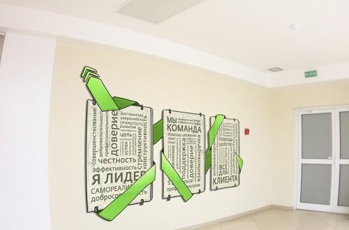 Студия Сорокина проект корпоративная культура БПС Сбербанк13 500x329 Визуализация и упаковка банковской корпоративной культуры. Кейс