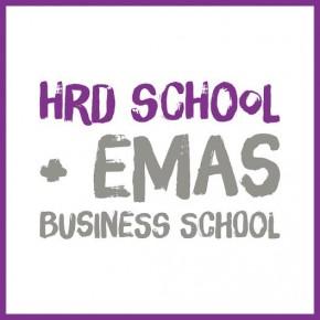 Школа директоров по персоналу HRD + бизнес-школа EMAS = HRБизнес-партнер